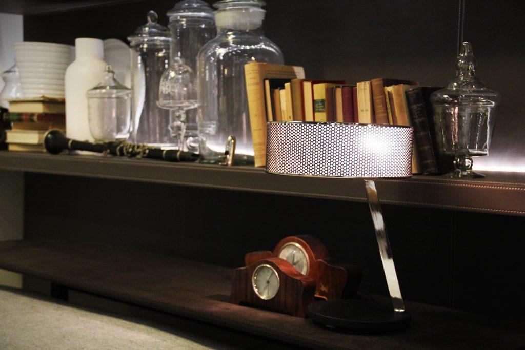 lampes de table modernes