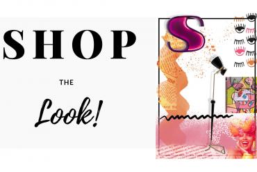 Shop The Look Pop Art Street Style
