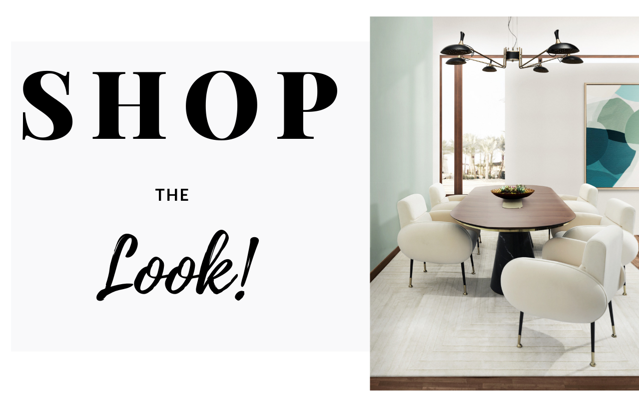 Shop The Look_ Mid-Century Suspension Lamps Are The Hit Trend