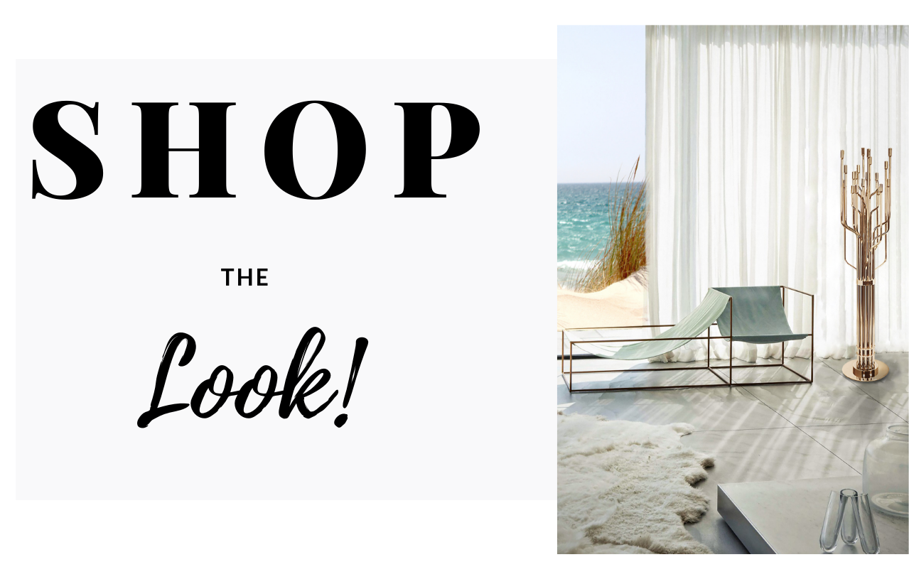 Shop The Look_ White Room Decor Edition