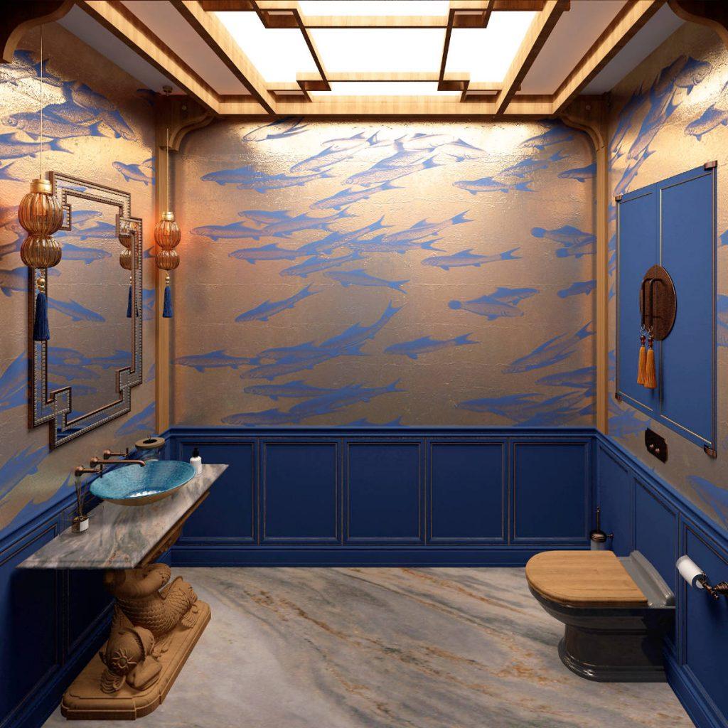 Um Novo Projeto De Design De Interiores Que O Inspirara À Mudança 6