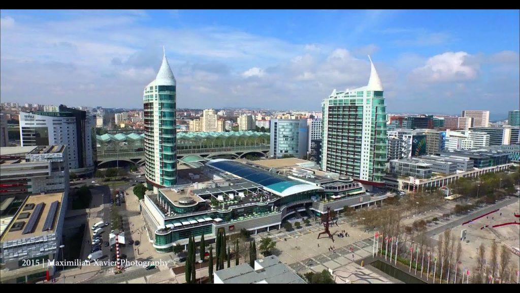 Salon de L'immobilier et du Tourisme Portugais