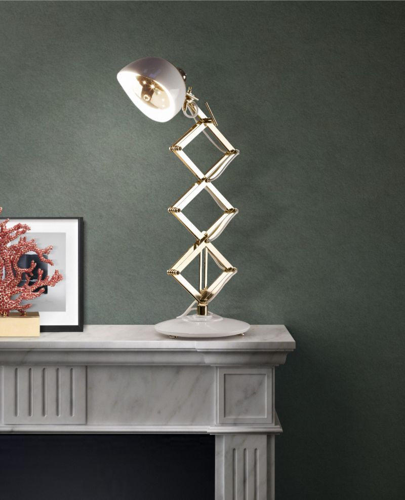 Best Deals: The Table and Wall Lamps You've Been Dreaming About!