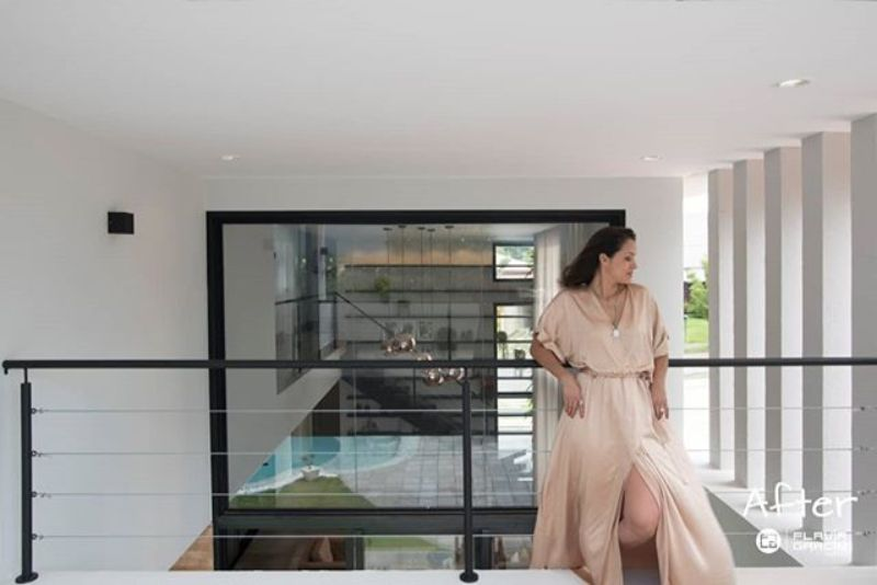 Flavia Garcia Architects: Your Design Dream is the Focus!
