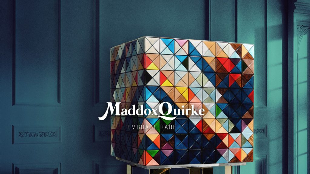 Get Ready To Embrace The Rare With Maddox Quirke 3