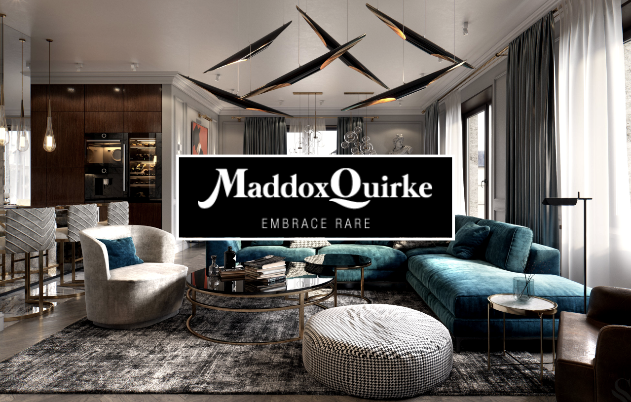 Get Ready To Embrace The Rare With Maddox Quirke 7