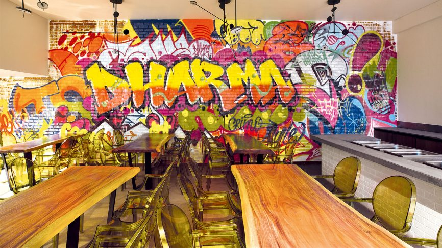 Simone Dubash Meet This Versatile Indian Interior Designer!