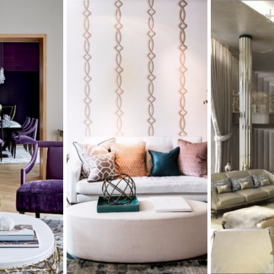 Top Interior Design Companies in the UK You Need To Know Now