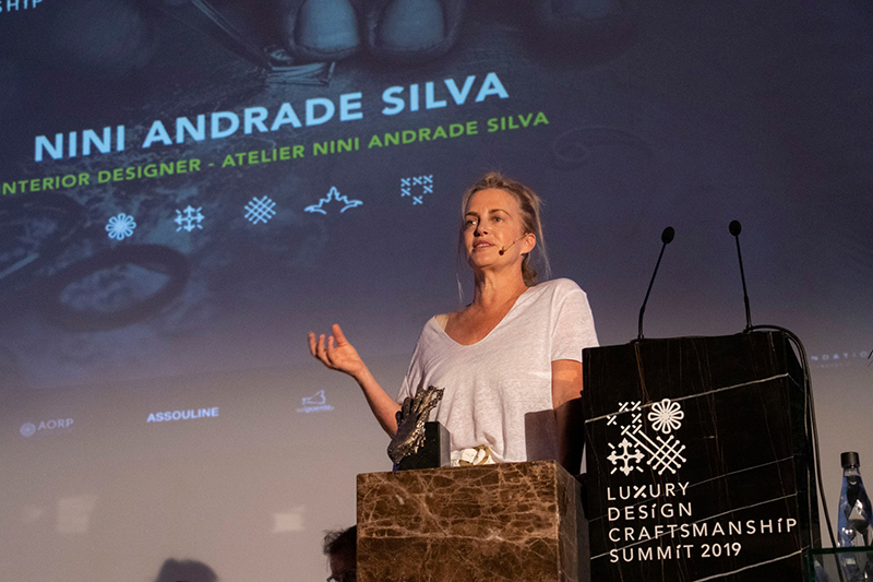 The Highlights of the 2nd Edition of The Luxury & Design Craftsmanship Summit!