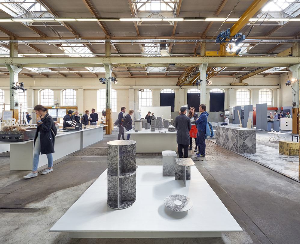 Discover Everything About The Design Biennale Zürich!