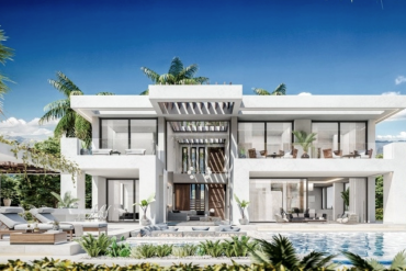 Marbella Conquistada Pelo Melhor Do Mundo A Mansão de Luxo de Ronaldo 11