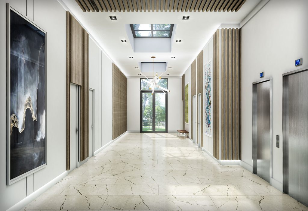 The Top Best Interior Designers of New York!