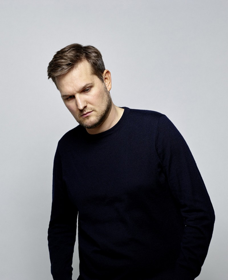 Meet The Designer of The Year 2019: Sebastian Herkner!