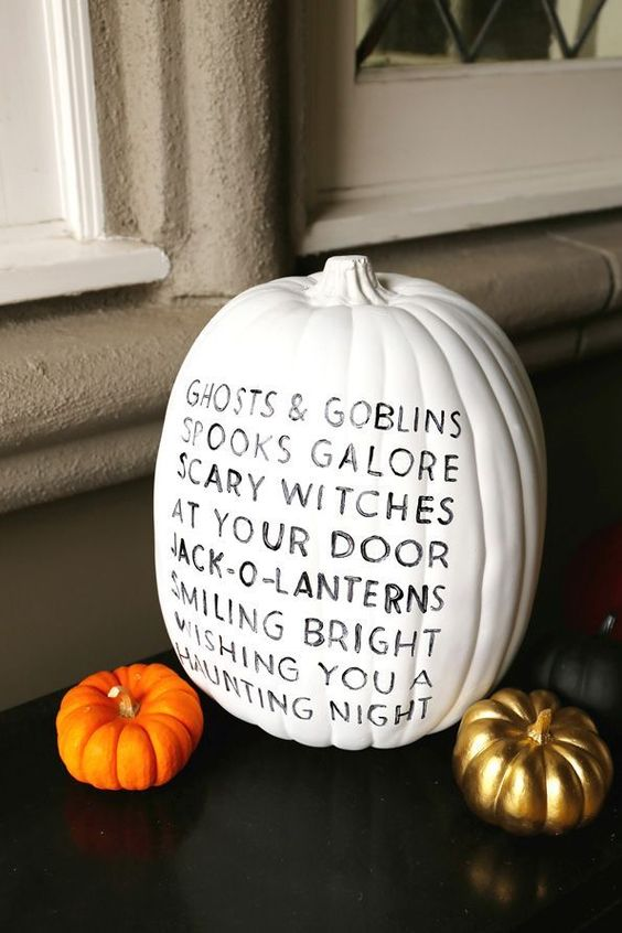 What Is Hot on Pinterest: Boo! It's Halloween!