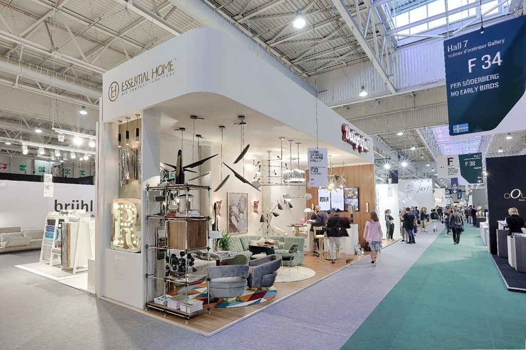Maison et Objet September: Get To Know Everything!