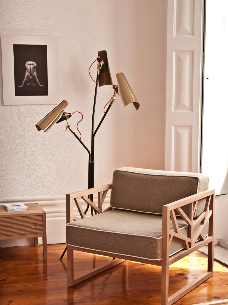 Let's Party With These Two Mid Century Lamps!