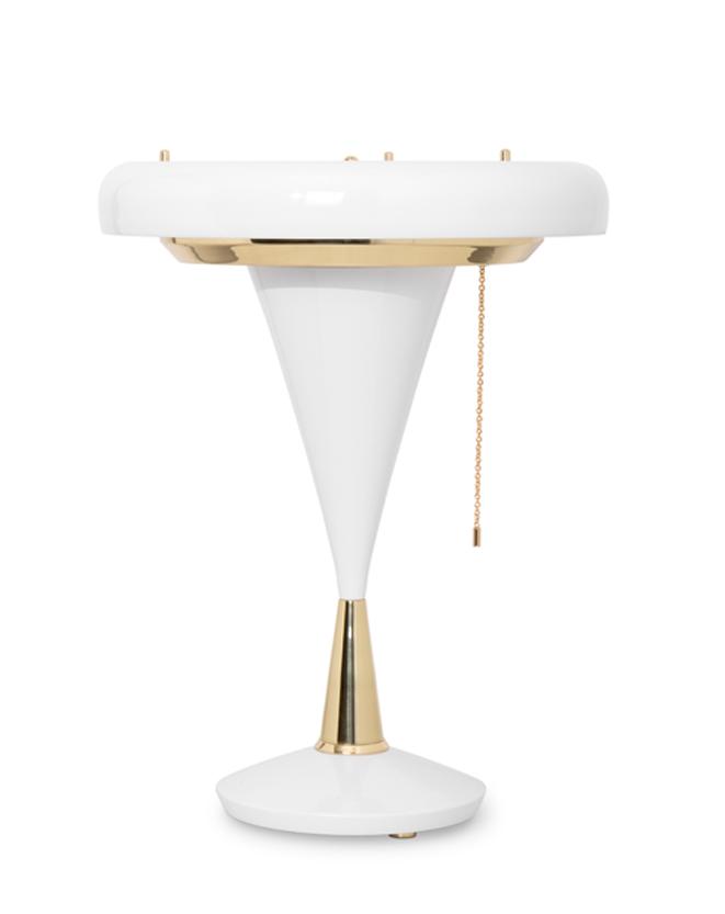 Get To Know The New Stilnovo Design Lamp!