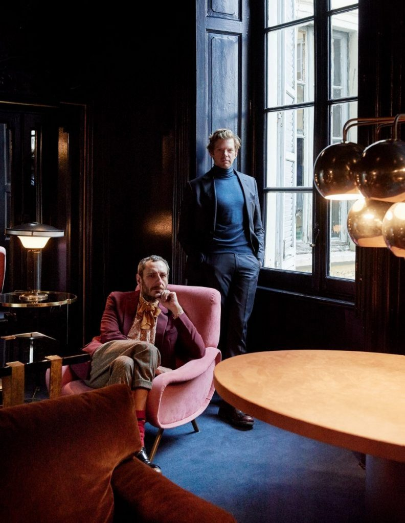 Discover The 8 Best Interior Designers Of Milan!