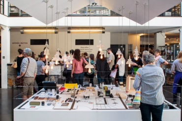 The Design Events List You Need To Schedule Now