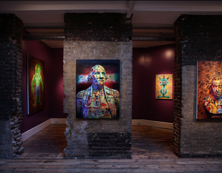 Looking For Art? We Have The Best Art Galleries For You