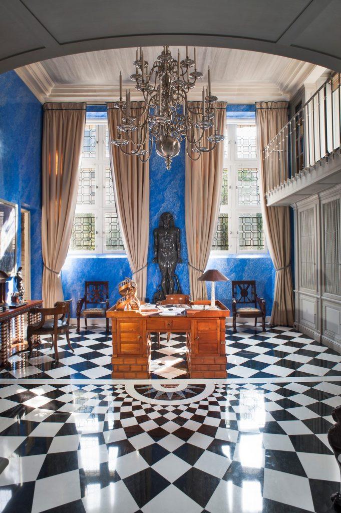 Juan Pablo Molyneux: Meet The Art Déco Interior Designer!