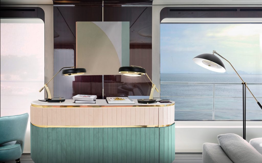 All About Creating A Luxury Yacht is Here 2