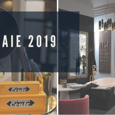 Cersaie 2019: Here's How To Style Your Bathroom Decor Like No Other