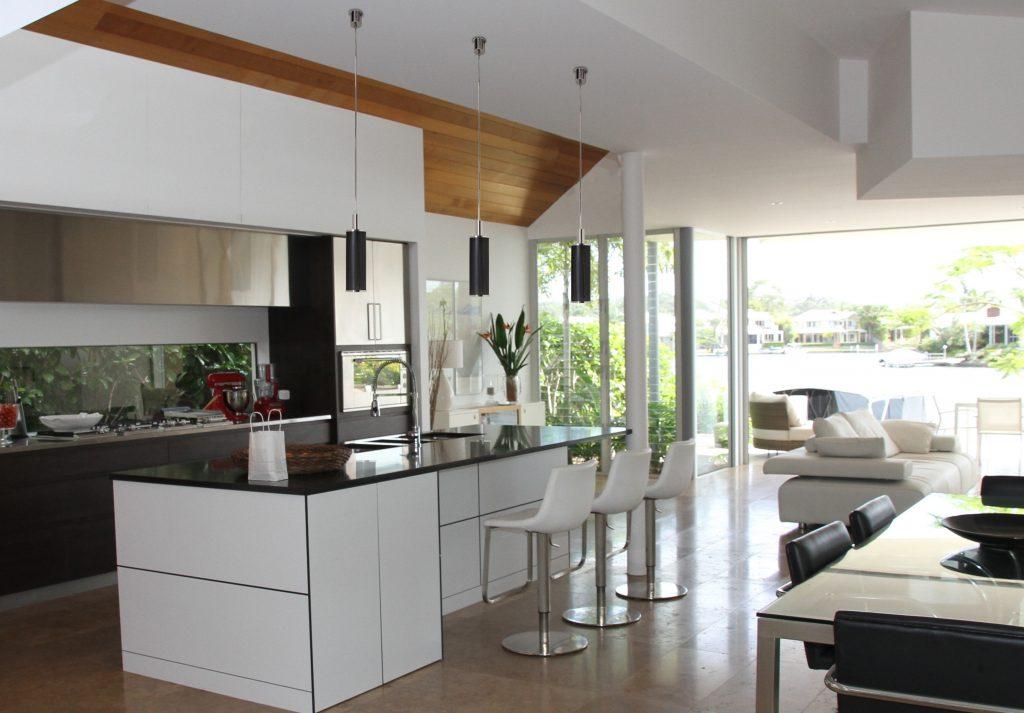 Cozinhas Simples e Elegantes 7 Dicas Para Iluminar O Espaço 6