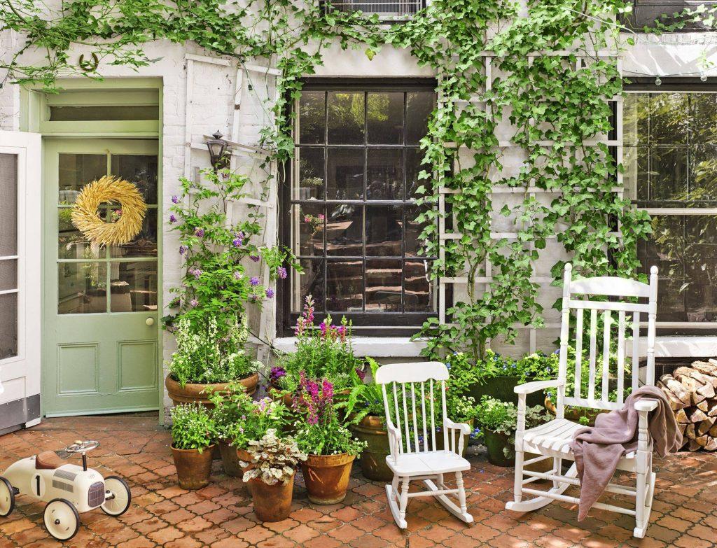 Decoração De Jardim Ideias Para Passar Mais Tempo Ao Ar Livre 4