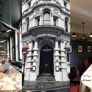 For A Fine Dine Experience, You Should Visit Christopher's London 11