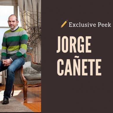 Jorge Cañete