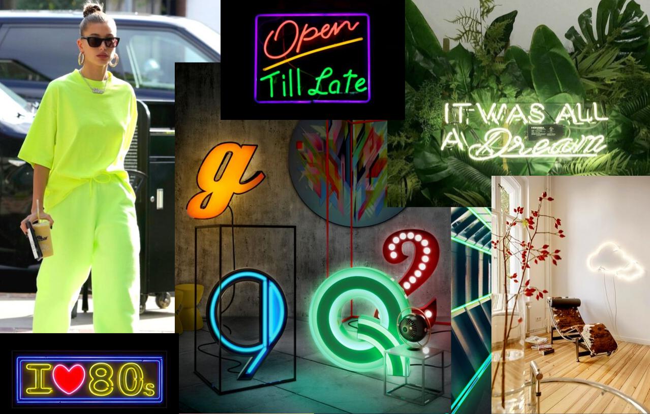 Neon Trends O Retorno Do Maior Hit Dos Anos 80 7