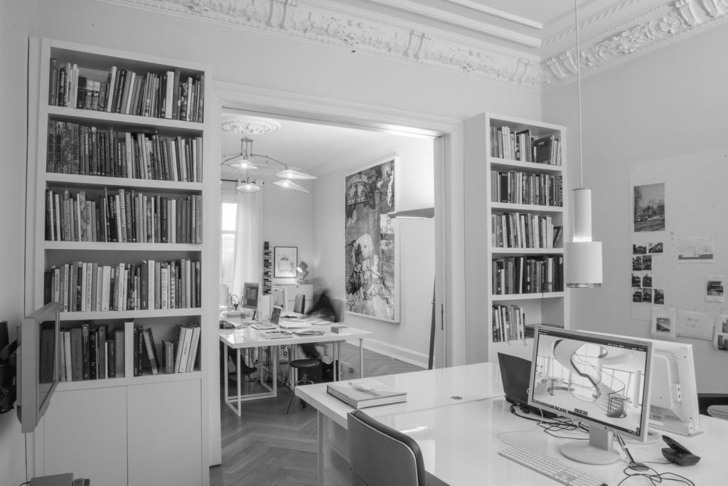 Top Design Studios in Hamburg!