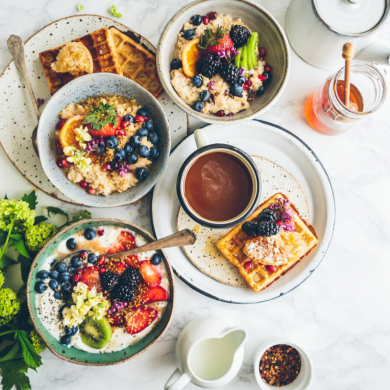 A Trip Through the Best Places to Have Brunch in NYC
