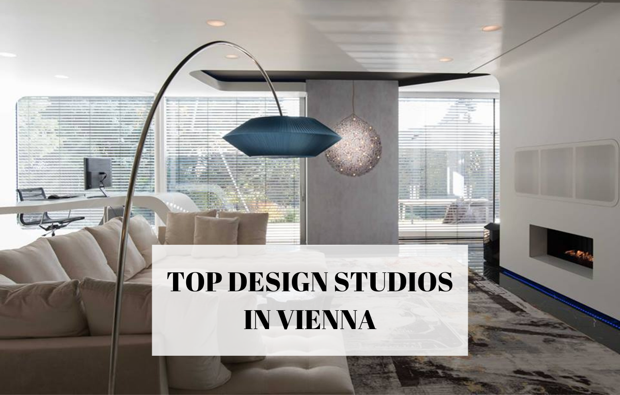 Discover The Top Design Studios In Vienna