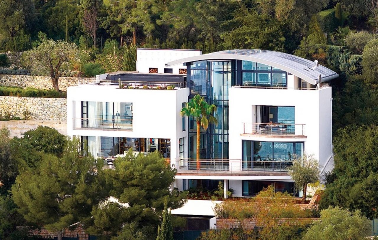 L'Atelier Allione et son Architecture moderne haut de gamme