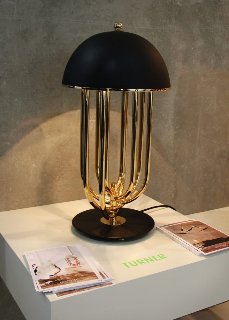 Do You Need A Table Lamp For Your Design Project? We've Selected The Best Ones!