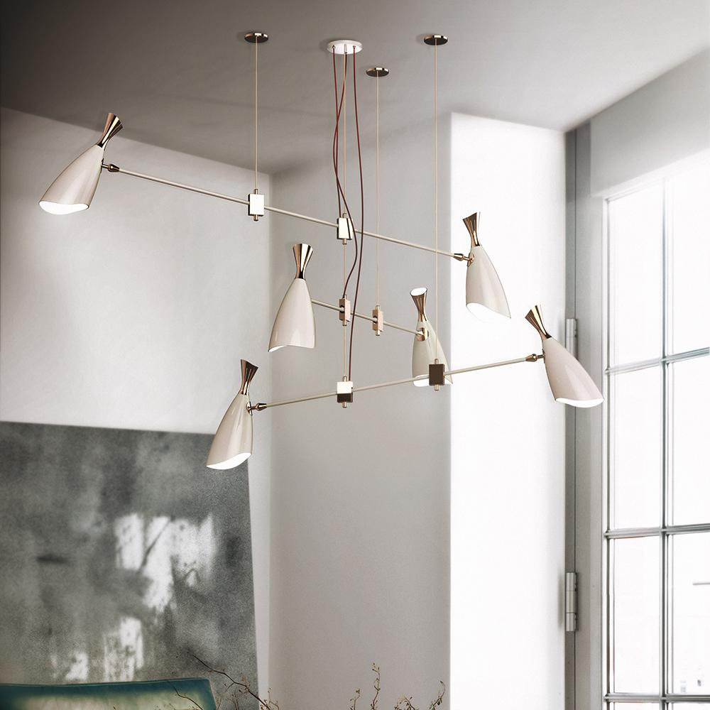 Project With A Short Dealine? No Worries! We Have The Perfect Suspension Lamps For You!