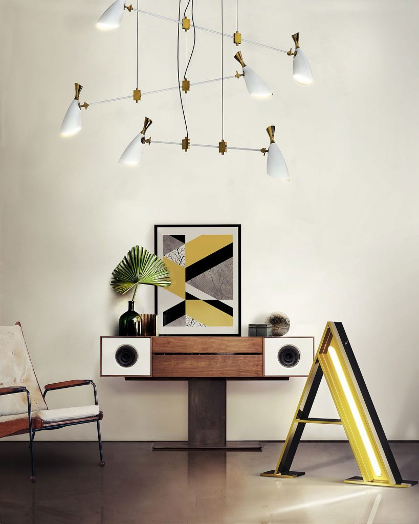 Ceiling Lamps Edition: See The Must-Haves For Your Design Project!