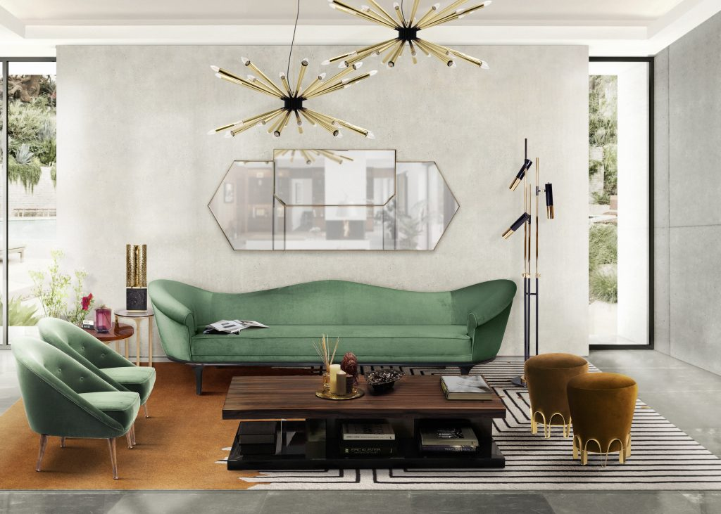 Shop The Look: Living Room Design Edition
