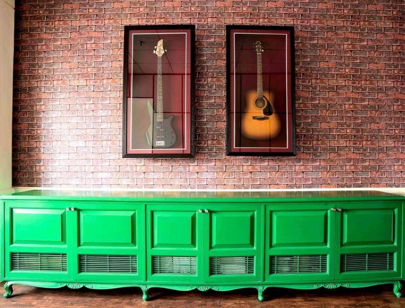 Quirk Studio: The Modern Interior Design Company