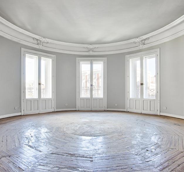 Knock, Knock! Abre la puerta porque nosotros tenemos el guía perfecto para la Casa Decor 2020!