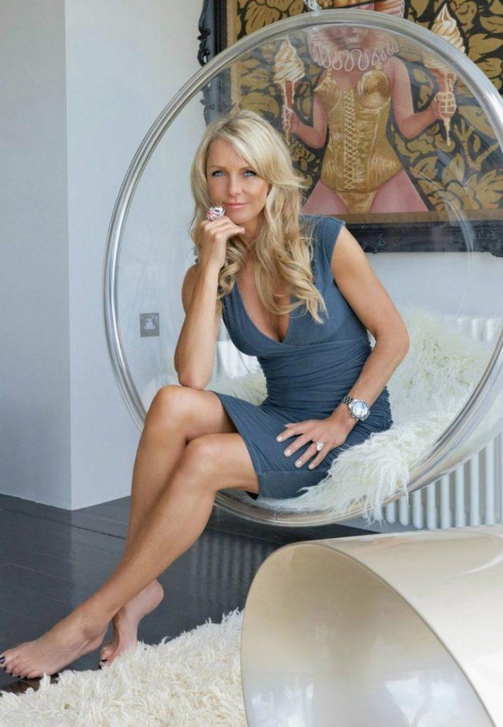 Celia Sawyer: Meet The Interior Designer and Entrepreneur!
