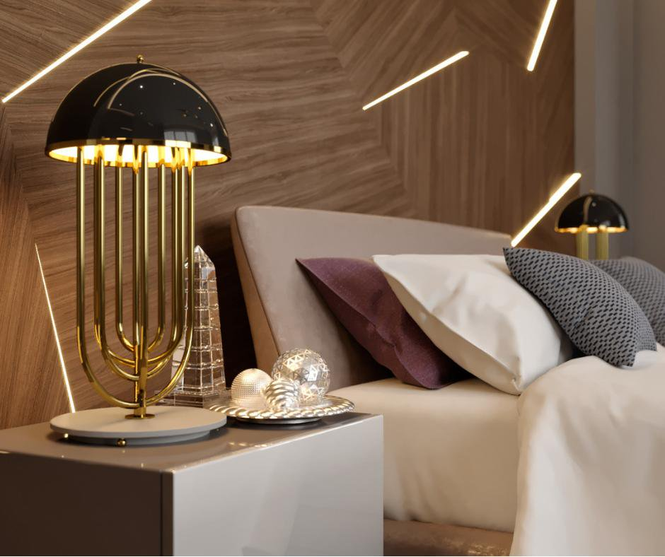 You Can Have The Table Lamps Of Your Dreams In No Time! Discover All About It!