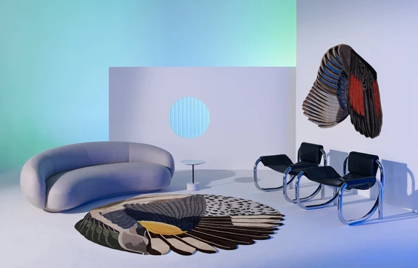 """Créateurs Design Awards 2020: """"Les Arcanistes"""" from Studiopepe is The Big Winner!"""