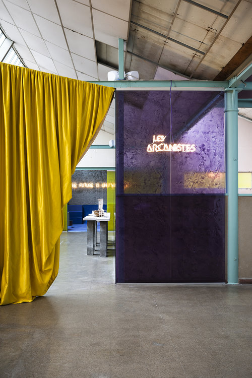 "Créateurs Design Awards 2020: ""Les Arcanistes"" from Studiopepe is The Big Winner!"