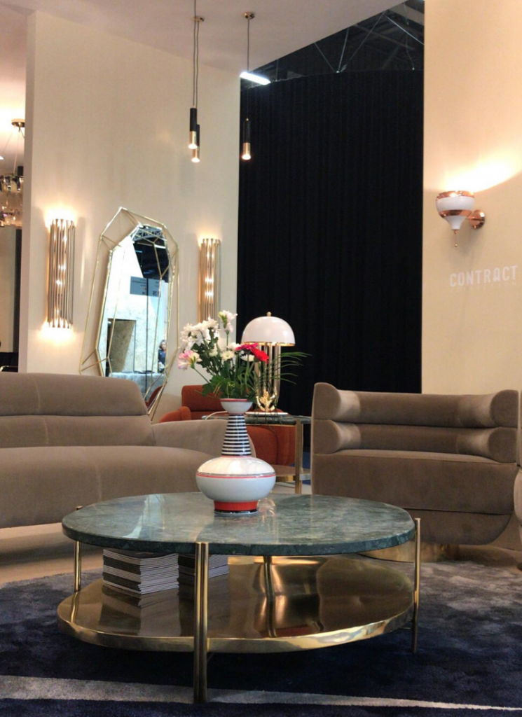 Maison et Objet 2020: A Tour To The Past With These Mid Century Pieces!