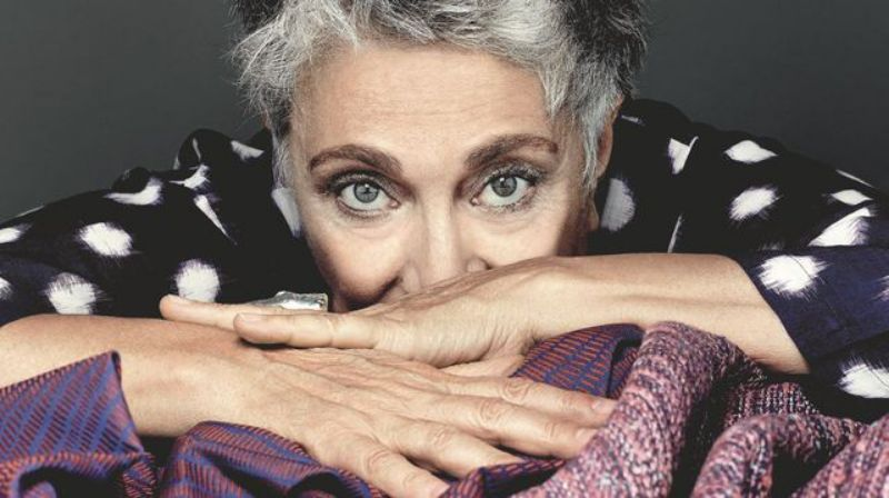 Paola Navone: The Incredible Works Of A Creative Durniture Designer