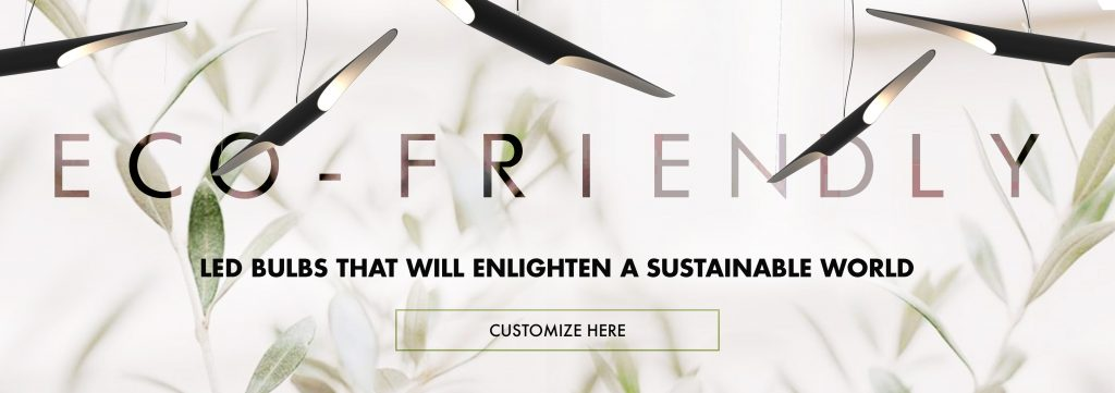 Eco Frindly Bulbs 🌳 To Enlighten A Sustainable World!