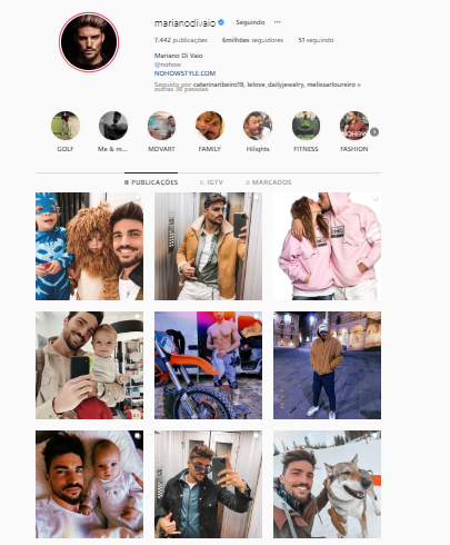 What is Hot on Instagram: The 5 Best Influencers of Milan!